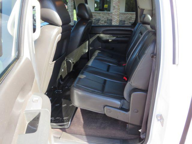 2013 GMC Sierra 1500 SLE Batesville, Mississippi 27
