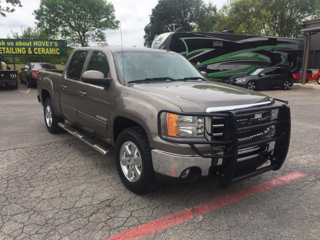 2013 GMC Sierra 1500 SLT 4x4 in Boerne, Texas 78006