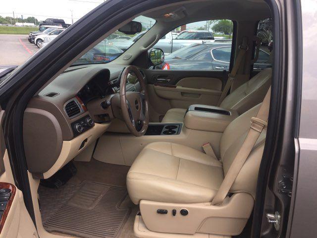 2013 GMC Sierra 1500 SLT 4x4 Boerne, Texas 10