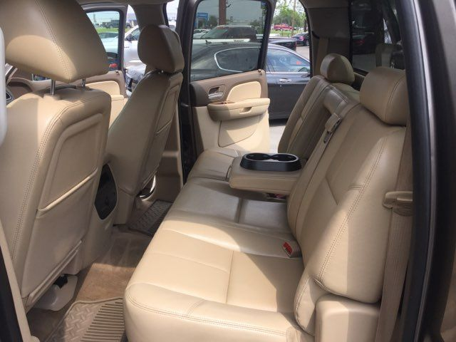 2013 GMC Sierra 1500 SLT 4x4 Boerne, Texas 11
