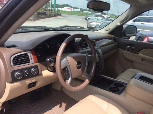2013 GMC Sierra 1500 SLT 4x4 Boerne, Texas 16