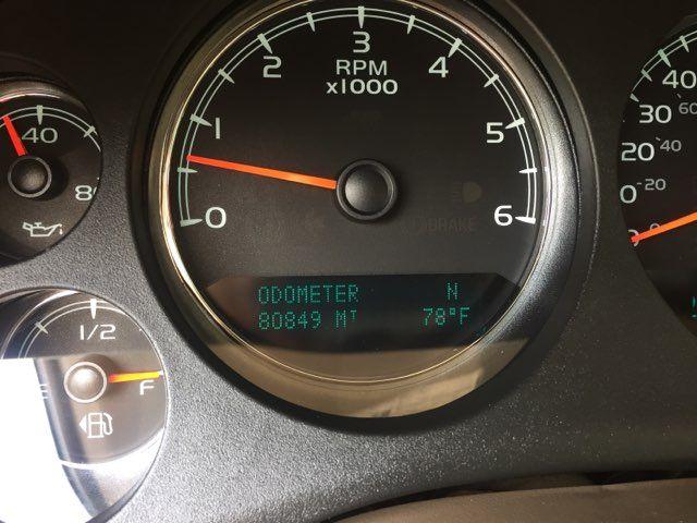 2013 GMC Sierra 1500 SLT 4x4 Boerne, Texas 17