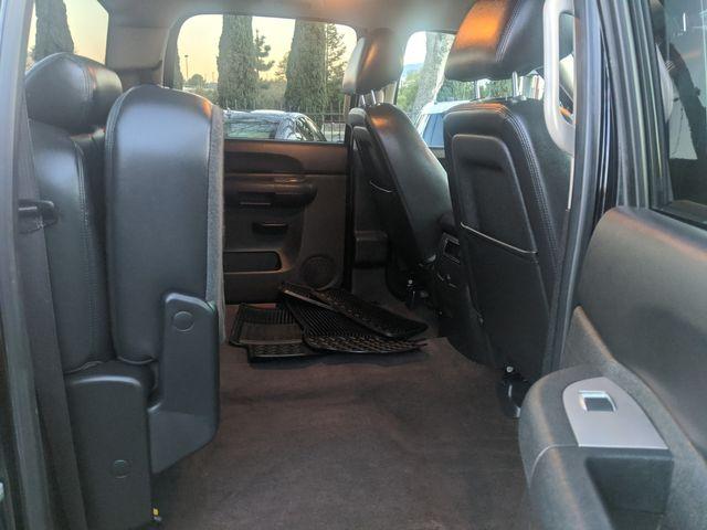 2013 GMC SIERRA 1500 SLE 4x4 in Campbell, CA 95008