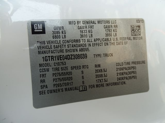 2013 GMC Sierra 1500 SLE in Corpus Christi, TX 78412