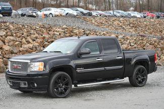 2013 GMC Sierra 1500 Denali Naugatuck, Connecticut