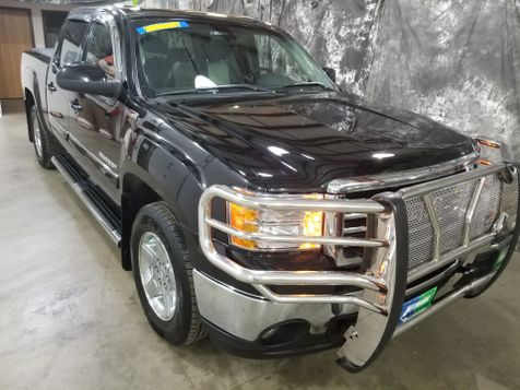 2013 GMC Sierra 1500 SLT   All Terrain 4x4 in Dickinson, ND