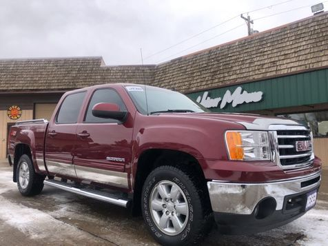 2013 GMC Sierra 1500 SLT in Dickinson, ND