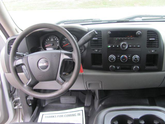 2013 GMC Sierra 1500 Work Truck Dickson, Tennessee 8