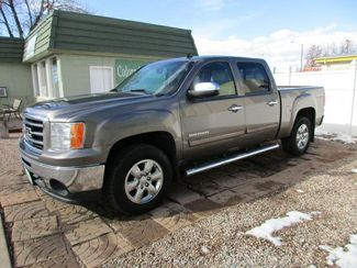 2013 GMC Sierra 1500 Crew Cab SLT in Fort Collins CO, 80524