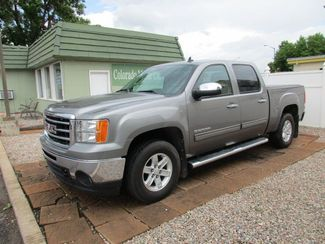 2013 GMC Sierra 1500 SLE in Fort Collins, CO 80524