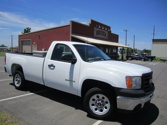 2013 GMC Sierra 1500 Work Truck  Fort Smith AR  Breeden Auto Sales  in Fort Smith, AR