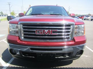 2013 GMC Sierra 1500 SLT  Fort Smith AR  Breeden Auto Sales  in Fort Smith, AR