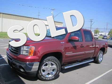 2013 GMC Sierra 1500 SLT in Fort Smith, AR