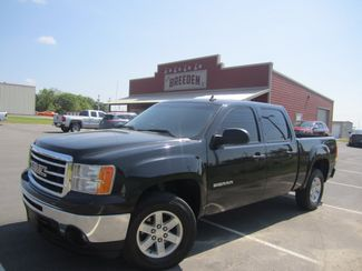 2013 GMC Sierra 1500 SLE  Fort Smith AR  Breeden Auto Sales  in Fort Smith, AR