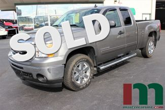 2013 GMC Sierra 1500 SLE | Granite City, Illinois | MasterCars Company Inc. in Granite City Illinois