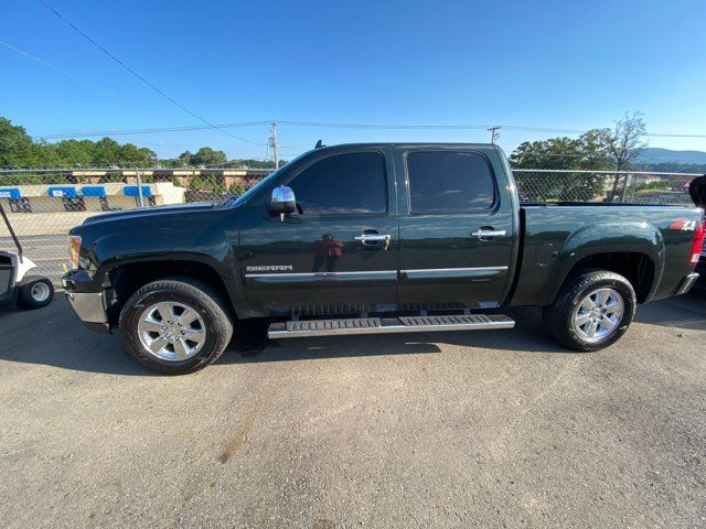 2013 GMC Sierra 1500 SLE - John Gibson Auto Sales Hot Springs in Hot Springs Arkansas