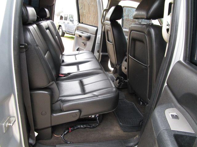2013 GMC Sierra 1500 SLE Crew Cab 4x4 Houston, Mississippi 10