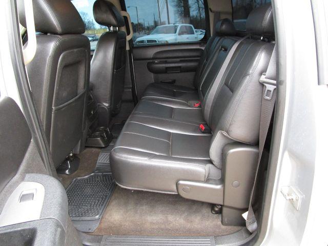 2013 GMC Sierra 1500 SLE Crew Cab 4x4 Houston, Mississippi 9