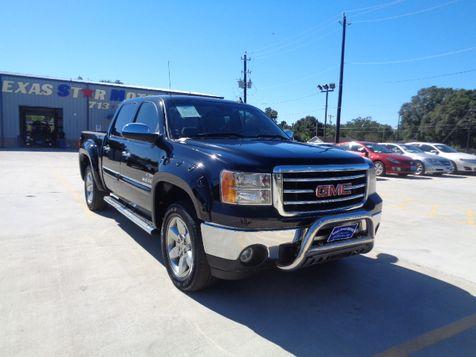 2013 GMC Sierra 1500 SLE in Houston