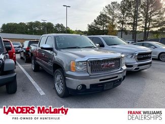 2013 GMC Sierra 1500 SLE | Huntsville, Alabama | Landers Mclarty DCJ & Subaru in  Alabama