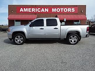 2013 GMC Sierra 1500 SLE | Jackson, TN | American Motors in Jackson TN