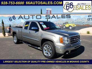 2013 GMC Sierra 1500 SLE in Kingman, Arizona 86401