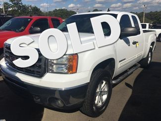 2013 GMC Sierra 1500 SLE | Little Rock, AR | Great American Auto, LLC in Little Rock AR AR