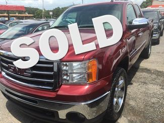 2013 GMC Sierra 1500 SLE | Little Rock, AR | Great American Auto, LLC in Little Rock AR AR