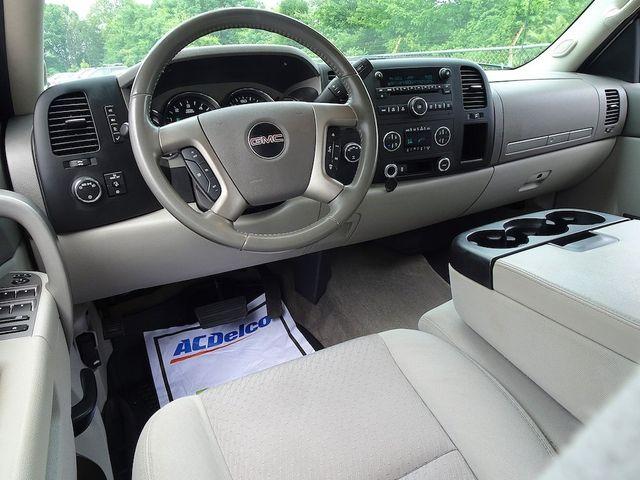2013 GMC Sierra 1500 SLE Madison, NC 30