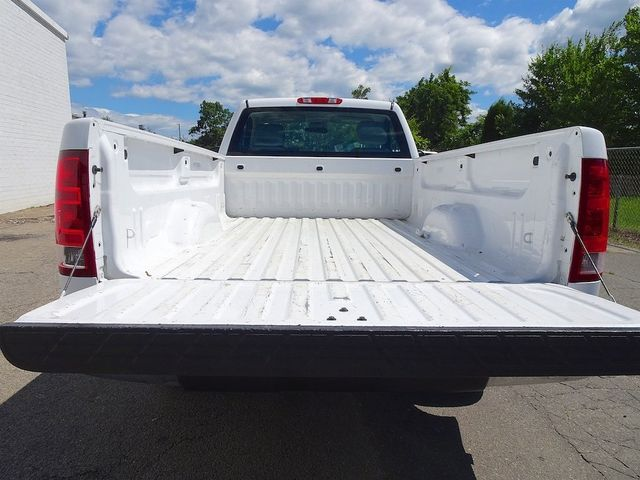 2013 GMC Sierra 1500 Work Truck Madison, NC 11