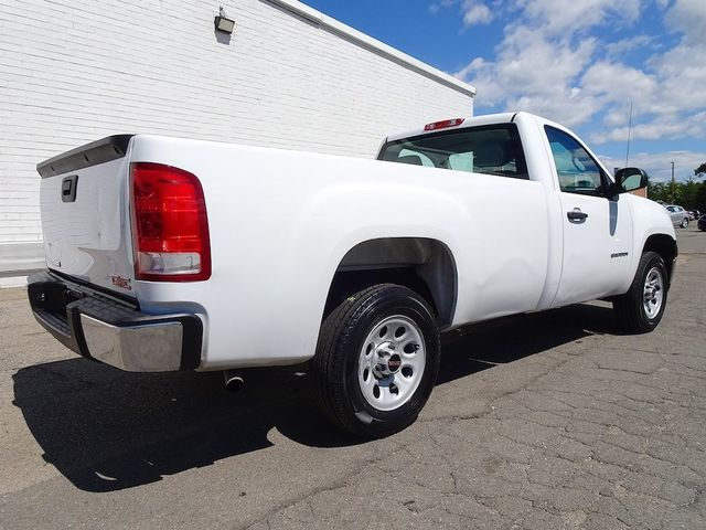 2013 GMC Sierra 1500 Work Truck Madison, NC 2
