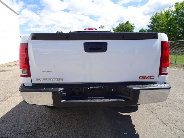 2013 GMC Sierra 1500 Work Truck Madison, NC 3