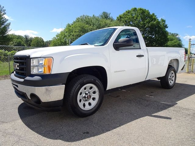 2013 GMC Sierra 1500 Work Truck Madison, NC 6