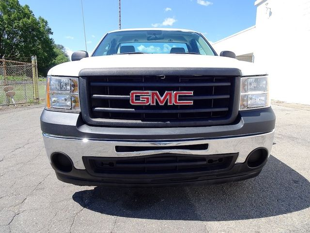 2013 GMC Sierra 1500 Work Truck Madison, NC 7