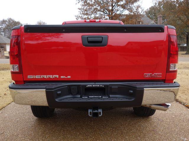 2013 GMC Sierra 1500 SLE in Marion, AR 72364