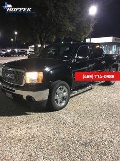2013 GMC Sierra 1500 SLE in McKinney Texas, 75070