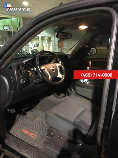 2013 GMC Sierra 1500 SLE in McKinney, Texas 75070