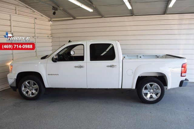 2013 GMC Sierra 1500 SLE HCT in McKinney Texas, 75070