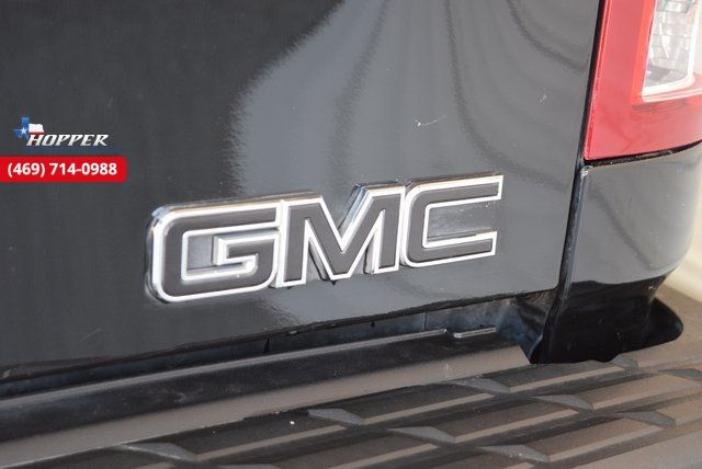 "2013 GMC Sierra 1500 SLE Lifted with Custom 22"" wheels and tires in McKinney Texas, 75070"