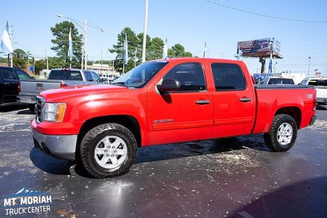 2013 GMC Sierra 1500 SLE | Memphis, TN | Mt Moriah Truck Center in Memphis, TN