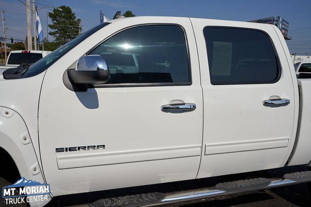 2013 GMC Sierra 1500 SLE in Memphis, Tennessee 38115