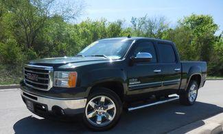 2013 GMC Sierra 1500 SLE in New Braunfels, TX 78130