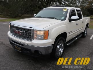 2013 GMC Sierra 1500 SLT in New Orleans, Louisiana 70119