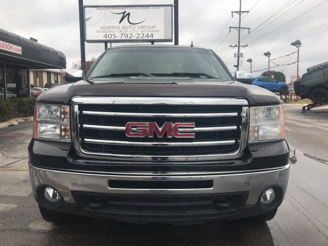 2013 GMC Sierra 1500 SLE in Oklahoma City, OK 73122