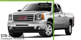 2013 GMC Sierra 1500 SLE | Pine Grove, PA | Pine Grove Auto Sales in Pine Grove