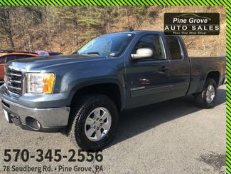 2013 GMC Sierra 1500 in Pine Grove PA