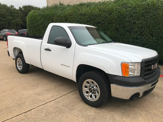 2013 GMC Sierra 1500 Work Truck LWB**Clean**Cheap**