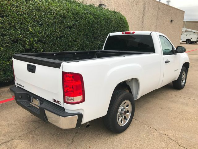2013 GMC Sierra 1500 Work Truck LWB**Clean**Cheap** in Plano, Texas 75074