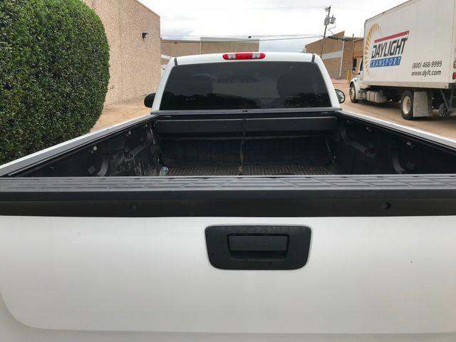 2013 GMC Sierra 1500 Work Truck LWB in Plano Texas, 75074