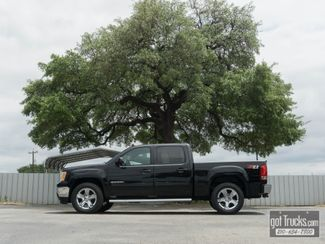 2013 GMC Sierra 1500 Crew Cab SLT 5.3L V8 Z71 4X4 in San Antonio, Texas 78217